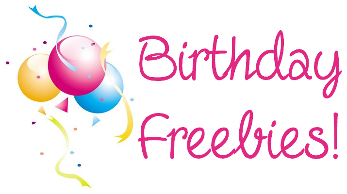 Where to Get Free Stuff On Your Birthday. Because you can get free food and merchandise on your birthday, this list is divided into specific categories to help you quickly find the freebie that interests you most. Most places let you join their birthday club when you're at least years-old.