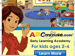 Abcmouse educational games try 30 days for free a mitten full of