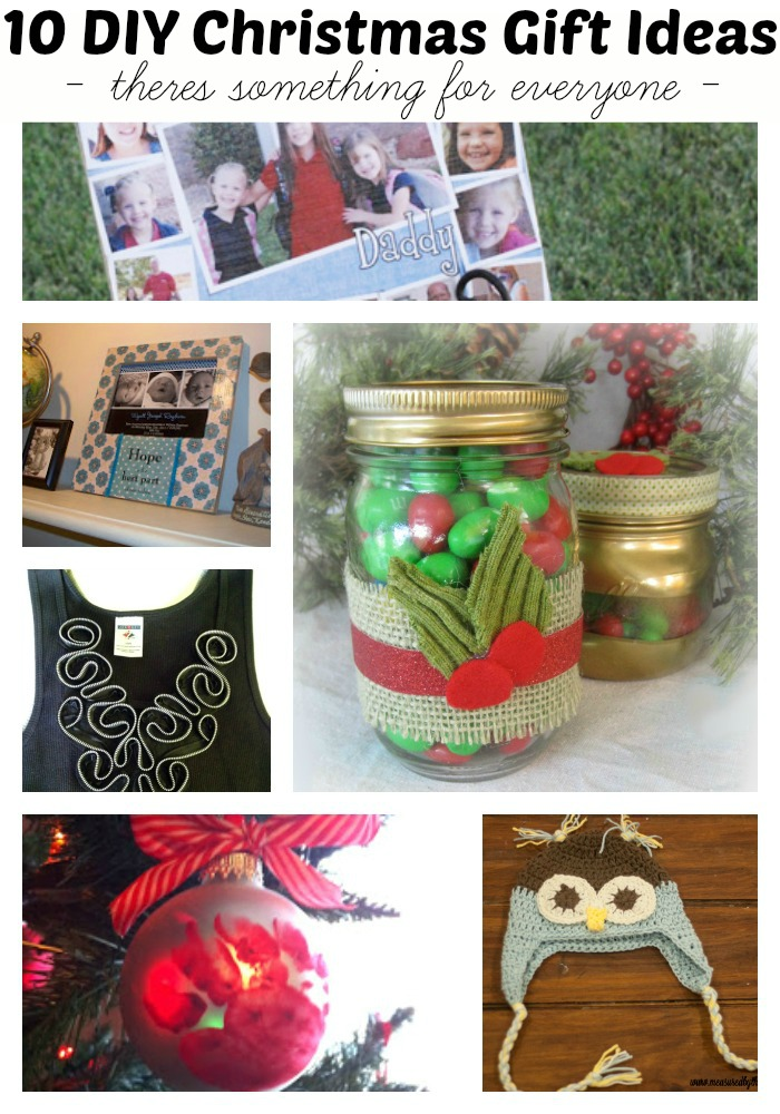 10 diy christmas gift ideas a mitten full of savings Christmas ideas for mothers