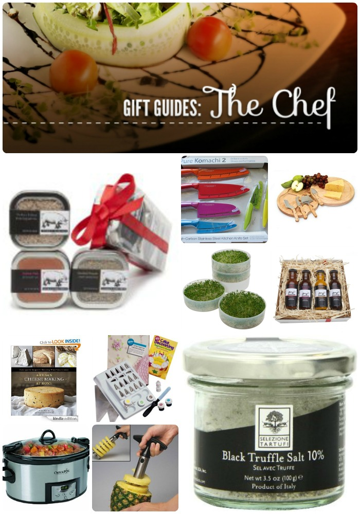 Home Chefs Gift Guide 3