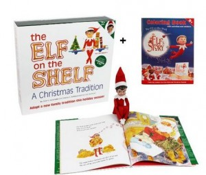 elf on the shelf deals