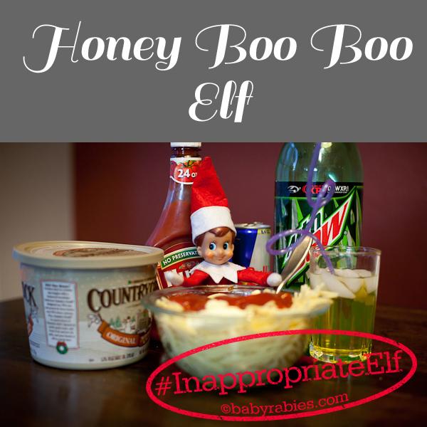 HoneyBooBooElf1