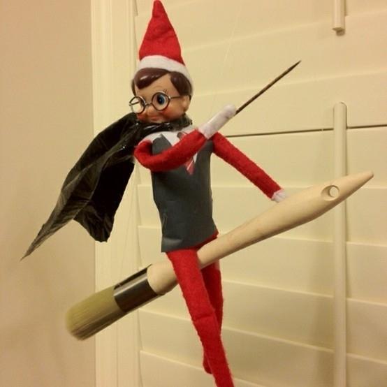 27 creative best elf on the shelf ideas a mitten full