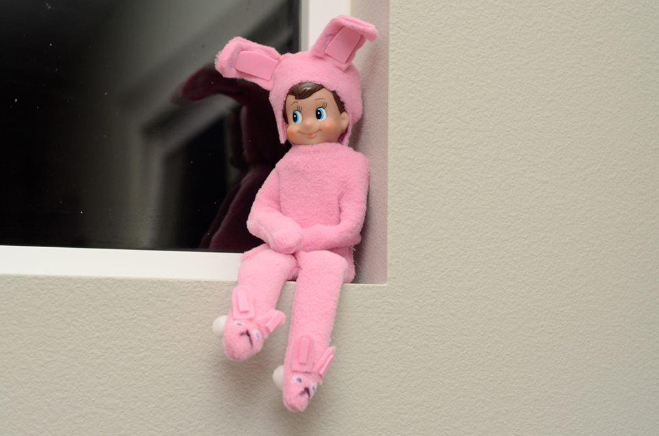 elf on the shelf christmas story