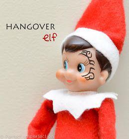 hangover elf