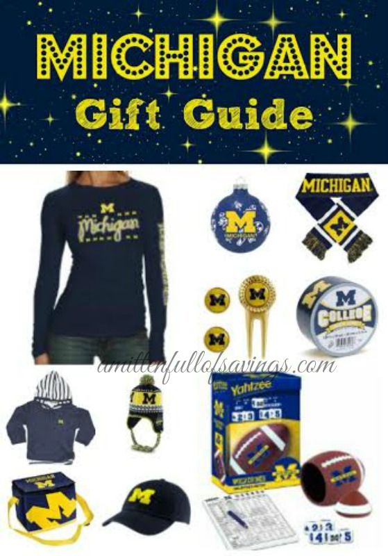 michigan gift guide