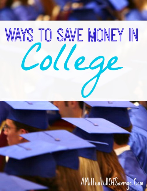 What better way to begin the plan than to learn how you can maximize opportunities to save some money, especially during the times when you may not be earning that much money. Many have devised various ways to save money as college students by adhering closely to the tips mentioned in this article.