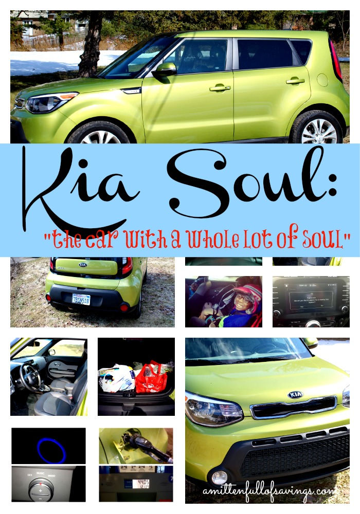kia soul the car with a whole lot of soul
