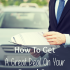 How To Get A Great Deal On Your Rental Car