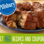 FREE Coupons & Samples from Pillsbury