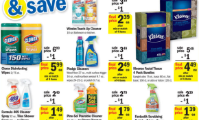 clorox promotion at meijer