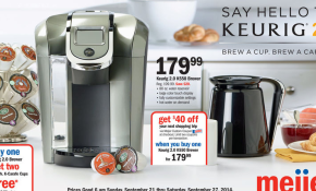 best keurig 2.0 deal