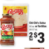 deal on chi chi salsa at meijer