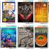 daily free kindle list, kindle free books, best free kindle books