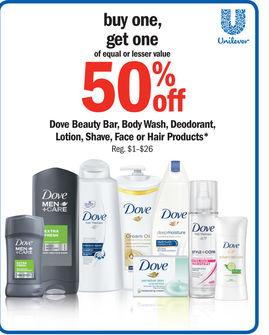 Meijer: Dove Deals this Week {Great Deal on Women's Dove} - A Mitten Full of Savings