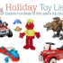 amazon toy holiday list