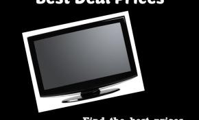 best black friday deals on TVs