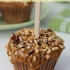 Caramel Apple Cupcake Recipe- Great recipe for Fall, easy cupcake recipe! Be sure to pin it!