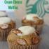Copy Cat Starbucks Pumpkin Cream Cheese Muffins