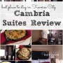 Best Place to stay in Traverse City- Cambria Suites Review