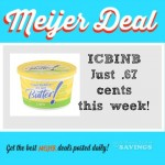 ICBINB Just .67 cents this week