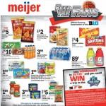 meijer 4 day sale 4-1