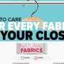 Tips On How To Care For Every Fabric In Your Closet
