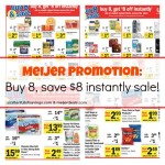 meijer promotion buy 8 save 8 sale