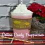Cotton Candy Frappuccino Recipe