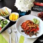 STOUFFER'S® Fit Kitchen Steak Fajita