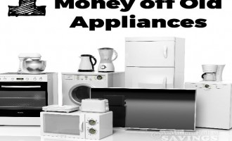 7 Ways to Make Money off Old Appliances
