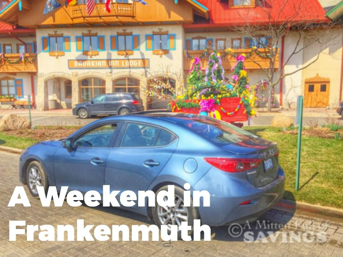 A Weekend in Frankenmuth