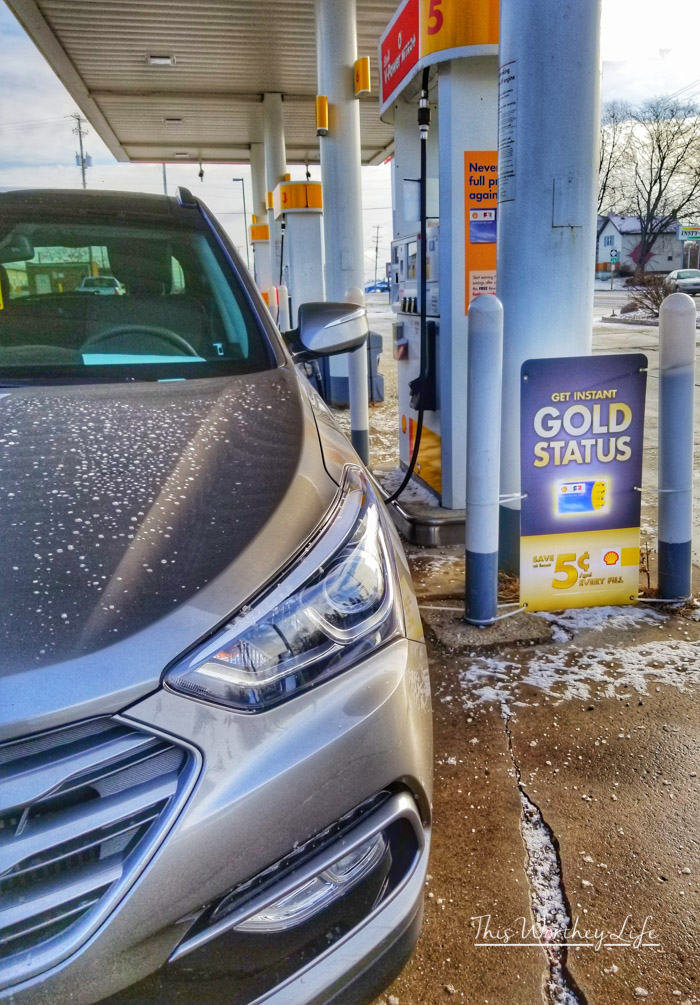 Best ways to save on gas